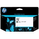 Cartus HP 72 (C9403A) ORIGINAL, Negru mat