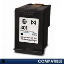 Cartus HP 301 (CH561EE) Compatibil, Negru