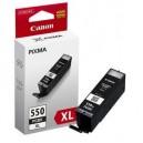 Cartus Canon PGI-550PGBK XL ORIGINAL, negru, capacitate mare