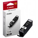 Cartus Canon PGI-550PGBK ORIGINAL, negru