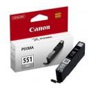 Cartus Canon CLI-551GY gri ORIGINAL