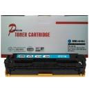 Cartus Premium Toner compatibil HP CF211A (131A) cyan
