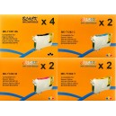 Economy pack 10 cartuse compatibile Epson T1281/82/83/84
