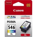 Cartus Canon CL-546XL tricolor, Original