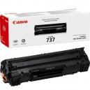 Cartus Toner Canon Cartridge 737 / CRG-737 ORIGINAL