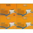 Multipack Epson T0715, compatibil