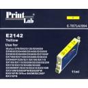 Cartus PrintLab® compatibil Epson T0714/T0894