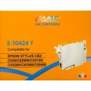 Cartus Epson T0424 yellow, compatibil
