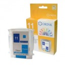 Cartus HP 11C cyan, compatibil ( C4836AE )
