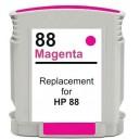 Cartus HP 88 (C9387AE) Compatibil, Magenta