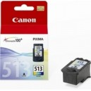 Cartus Canon CL-513 tricolor XL, Original