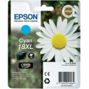 Cartus Epson 18XL, T1812 cyan, ORIGINAL