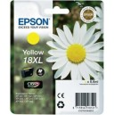 Cartus Epson 18XL, T1814 galben, ORIGINAL