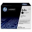 Toner HP CC364A (64A) negru, ORIGINAL