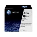 Toner HP Q5945A (45A) negru, ORIGINAL