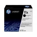 Toner HP Q6511X (11X) negru, ORIGINAL