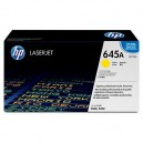 Toner HP C9732A (645A) yellow, ORIGINAL