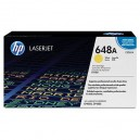 Toner HP CE262A (648A) yellow, ORIGINAL