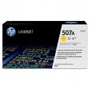 Toner HP CE402A (507A) yellow, ORIGINAL