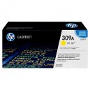 Toner HP Q2672A (309A) yellow, ORIGINAL