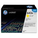 Toner HP Q5952A (643A) yellow, ORIGINAL