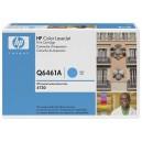 Toner HP Q6461A (644A) cyan, ORIGINAL
