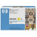 Toner HP Q6462A (644A) yellow, ORIGINAL