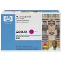 Toner HP Q6463A (644A) magenta, ORIGINAL