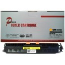 Toner Premium Compatibil HP CE312A (126A) yellow, NEW