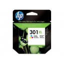 Cartus HP 301XL (CH564EE) ORIGINAL, Color