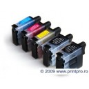 Set 4 Cartuse Brother LC900 compatibile